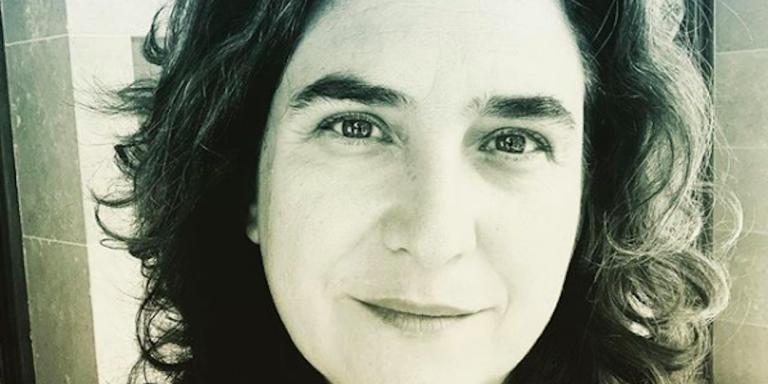 La alcaldesa de Barcelona, Ada Colau, se encuentra de vacaciones / INSTAGRAM ADA COLAU
